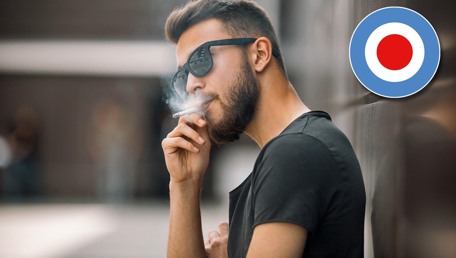 Von wegen cool! - Experten warnen: Rauchen lässt Penis