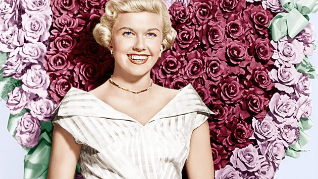 Doris Day (Bild: Everett Collection / picturedesk.com)