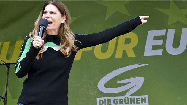 Sarah Wiener (Bild: APA/Herbert Neubauer)
