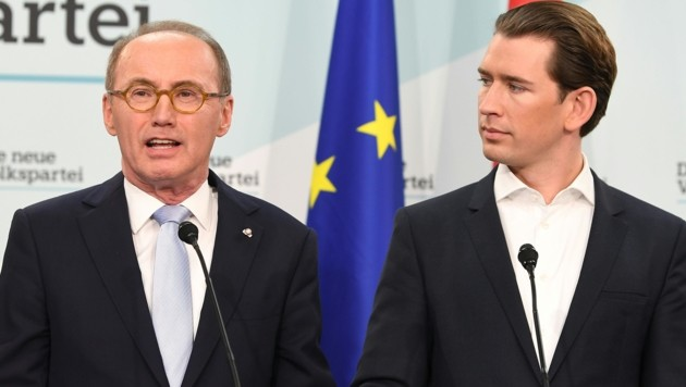 EU-Vertrag: Karas fordert europaweites Referendum