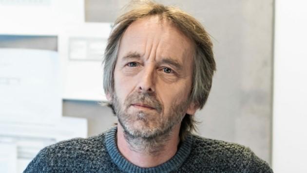 Heinz Wassermann (Bild: FH Joanneum)