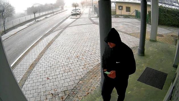 Ende einer Serie: Seit dem bislang letzten Banküberfall in Kärnten 2017 sind die Täter weiterhin auf der Flucht. (Bild: Polizei)