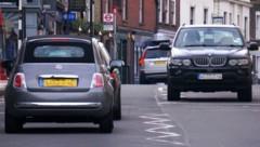 In England herrscht Linksverkehr (Bild: Dekra)