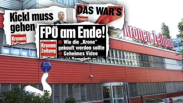 (Bild: Privat, krone.at-Grafik, Kronen Zeitung)