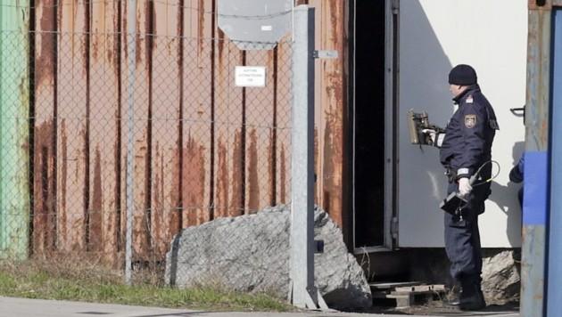 Radioaktive Abfälle: Öko-Skandal bleibt ungesühnt