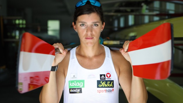Magdalena Lobnig (Bild: GEPA)