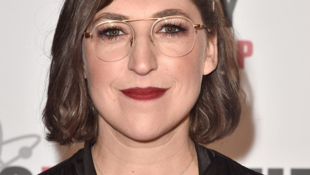 Mayim Bialik (Bild: 2019 Getty Images)