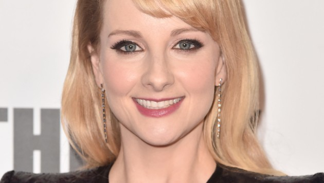 Melissa Rauch (Bild: 2019 Getty Images)