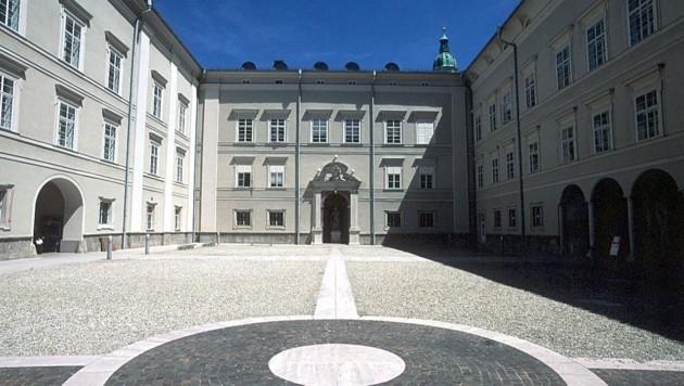 (Bild: Universität Salzburg/Scheinast)