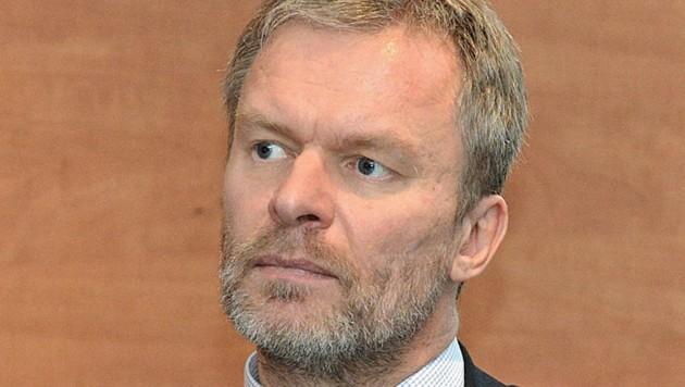Thomas Oberreiter (Bild: Wikipedia)