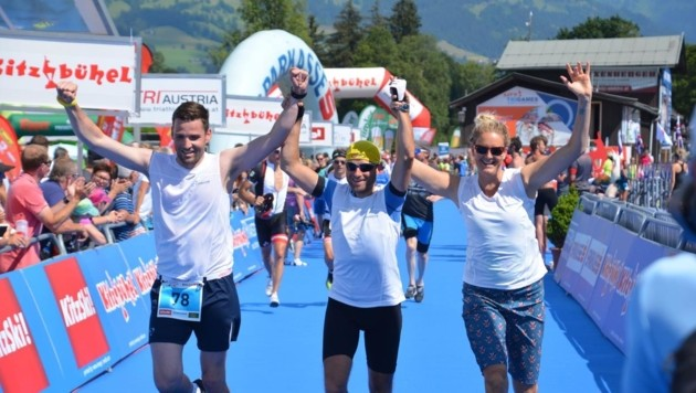 (Bild: Triathlonverein Kitzbühel)