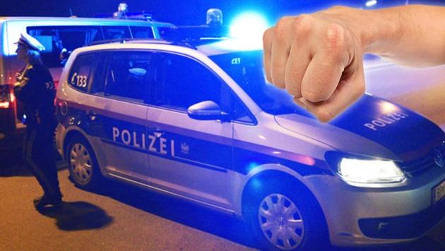 (Bild: Fotomontage Kronen Zeitung)