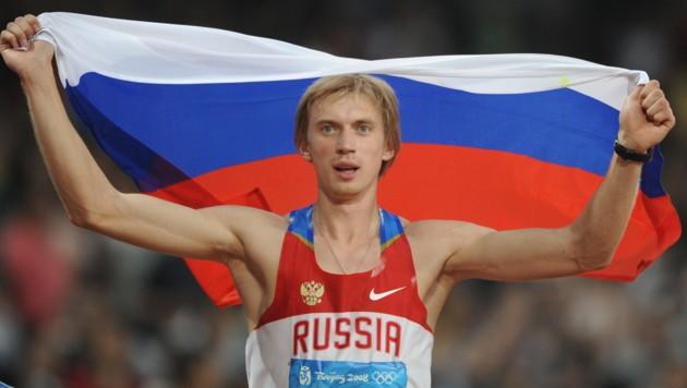 Andrej Silnow (Bild: AFP)