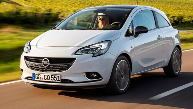 (Bild: Opel PR)