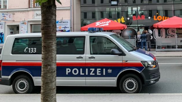 Die Behörden bleiben zugeknöpft zum Mord in Lehen. Nach einem Albaner, dem vermeintlichen Schützen, wird gefahndet (Bild: Markus Tschepp)