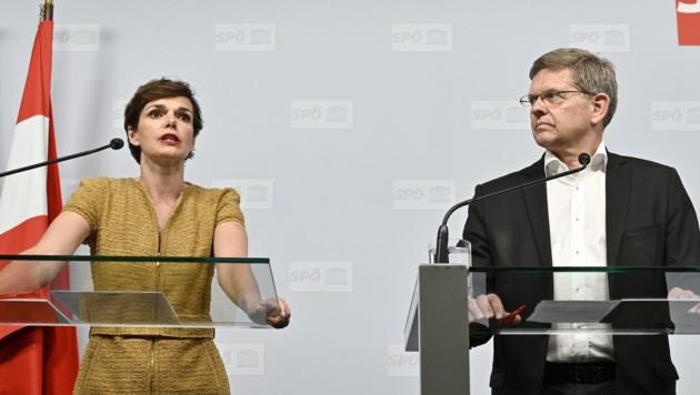 (Bild: APA/Hans Punz)