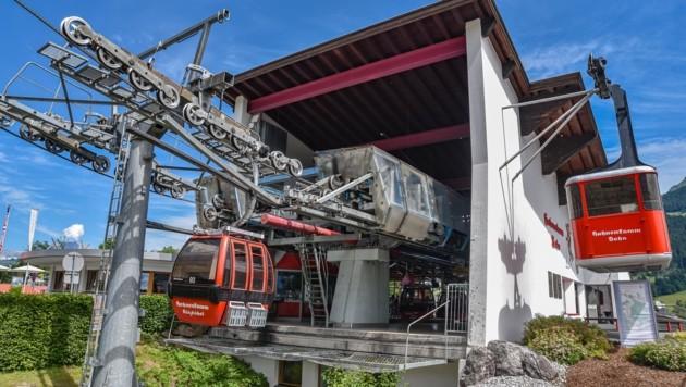 Die Bergbahn AG Kitzbühel ist eine weltweit hoch angesehene, bei Kunden sehr beliebte Topmarke. (Bild: Berger Hubert)