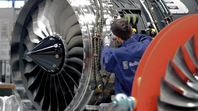 (Bild: Rolls-Royce Deutschland / Steffen Weigelt / +491723206356)