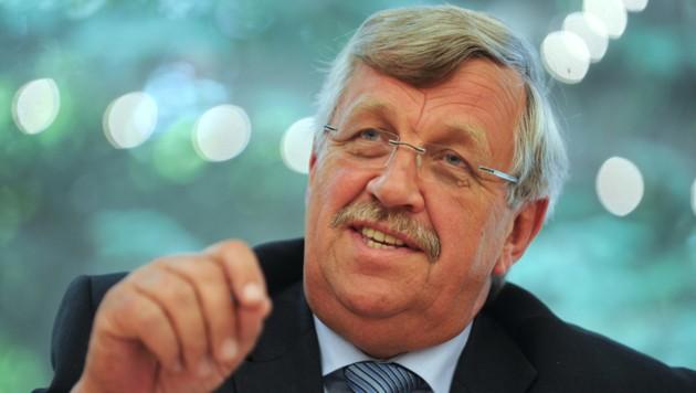 CDU-Politiker Walter Lübcke hinterlässt eine Frau und zwei erwachsene Kinder.