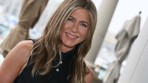 Jennifer Aniston (Bild: 2019 Getty Images)