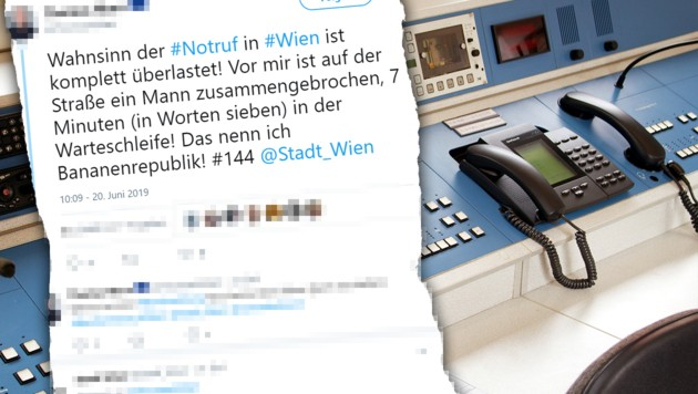 (Bild: twitter.com, krone.at-Grafik, stock.adobe.com)