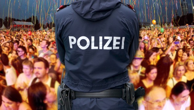 Messerattacke auf Donauinsel: Verdächtiger frei!