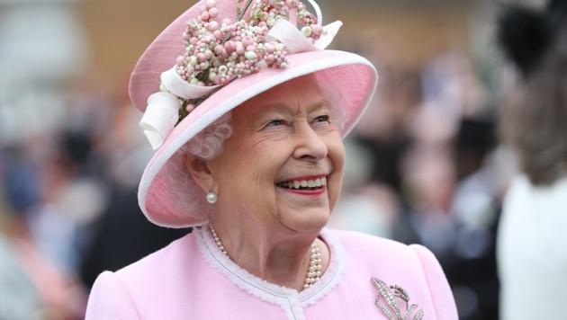 Queen Elizabeth (Bild: www.PPS.at)
