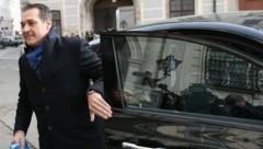 Heinz-Christian Strache (Bild: APA/Helmut Fohringer)