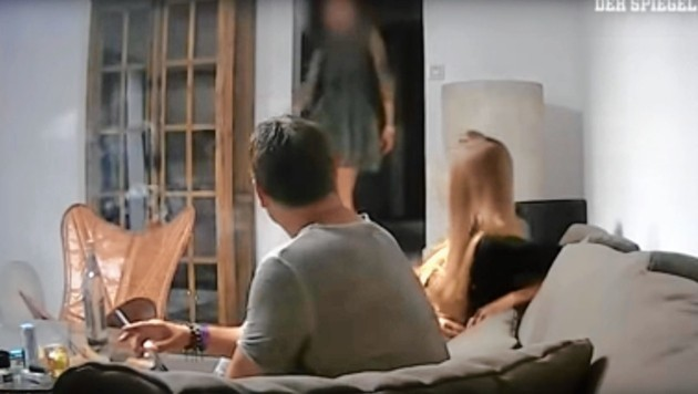 Das Ibiza-Video sorgte für ein politisches Erdbeben mit weitreichenden Konsequenzen. (Bild: spiegel.de)