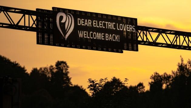 (c) Geoffrey Hubbel (Bild: Electric Love Festival 2019, (c) Geoffrey Hubbel)