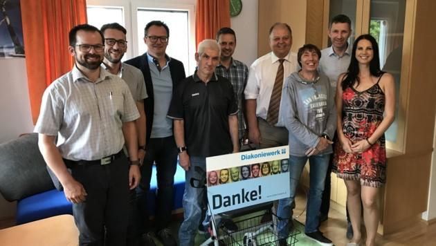 (Bild: Diakoniewerk Tirol)
