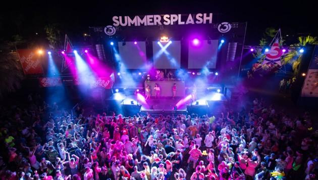(Bild: Summer Splash)