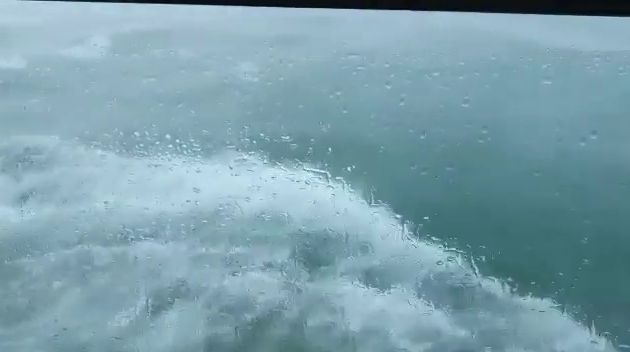 (Bild: Nageler Schifffahrt, Ossiacher See)