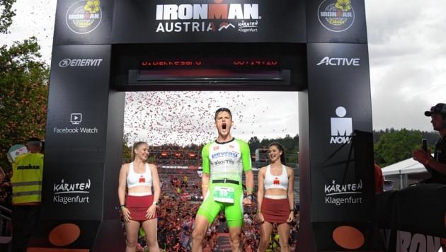 Nach dem bekannten Event in Kärnten hätte heuer auch in Graz ein Ironman stattfinden sollen. (Bild: F.Pessentheiner)