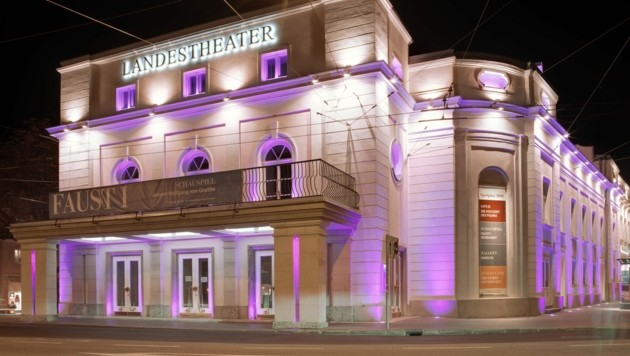 (Bild: Salzburger Landestheater)