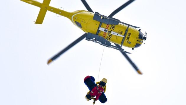 (Bild: HERBERT NEUBAUER / APA / picturedesk.com)
