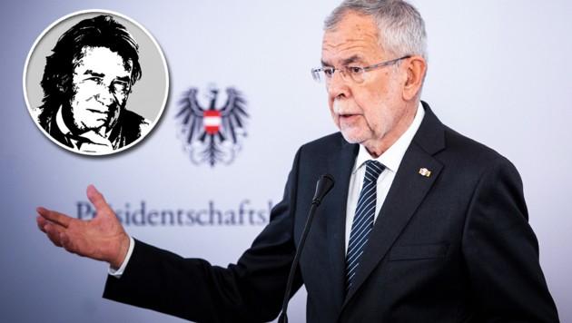 (Bild: APA/Bundesheer/Carina Karlovits, krone.at-Grafik)