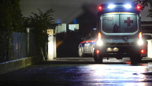 Mehrere in Telfs abgegebene Schüsse haben zu einem Polizeieinsatz unter Beteiligung der Cobra geführt. (Bild: APA/ZEITUNGSFOTO.AT)