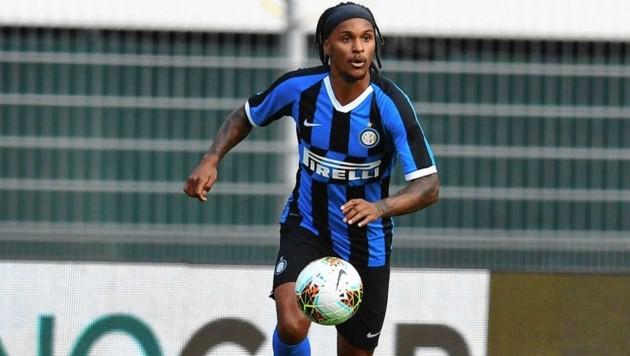 (Bild: Inter Mailand)