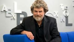 Reinhold Messner (Bild: APA/dpa-Zentralbild/unbekannt)