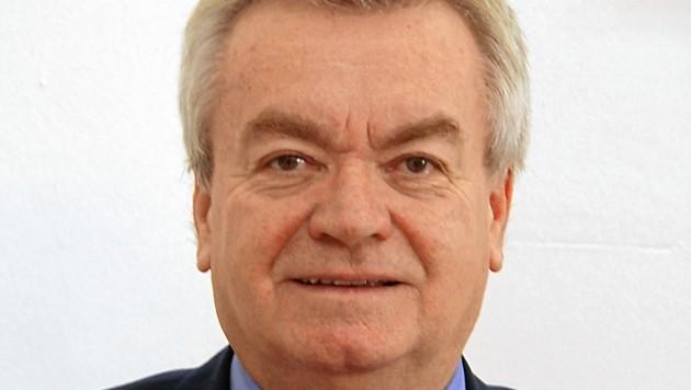Verkehrslandesrat Anton Lang (Bild: Jauschowetz Christian)