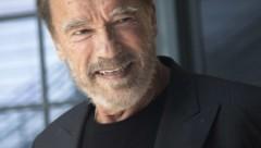 Arnold Schwarzenegger (Bild: Armando Gallo / Zuma / picturedesk.com)