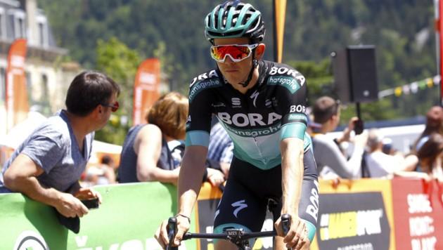 Gregor Mühlberger wird am Salzburgring vor Ort sein. (Bild: BettiniPhoto©2019)