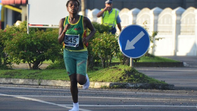 (Bild: Vanuatu Sports Team)