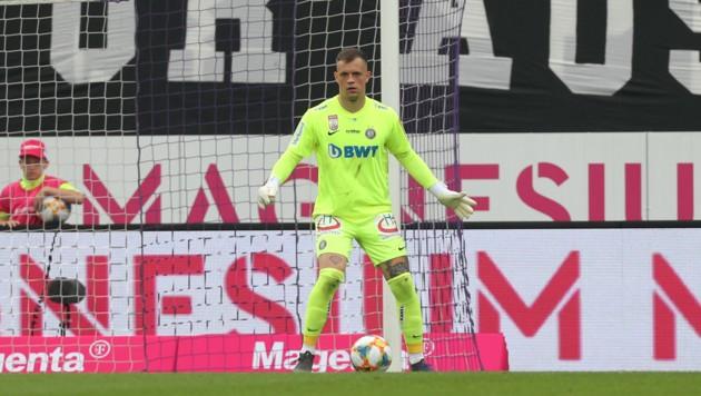 Ivan Lucic (Bild: GEPA)