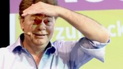 Bundessprecher Werner Kogler (Bild: APA/HERBERT PFARRHOFER)
