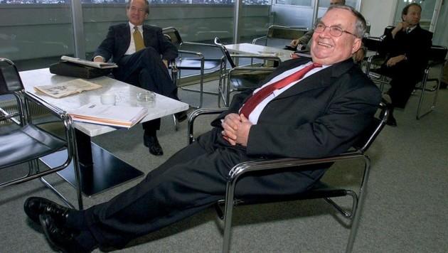 Gerhard Weis ist im Alter von 80 Jahren verstorben. (Bild: APA/PFARRHOFER HERBERT)