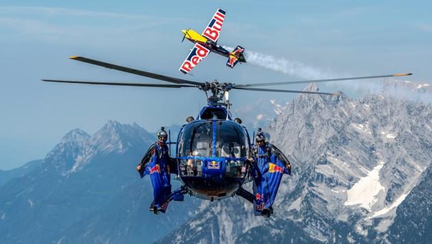 (Bild: Red Bull)
