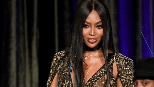 Naomi Campbell (Bild: 2019 Getty Images)