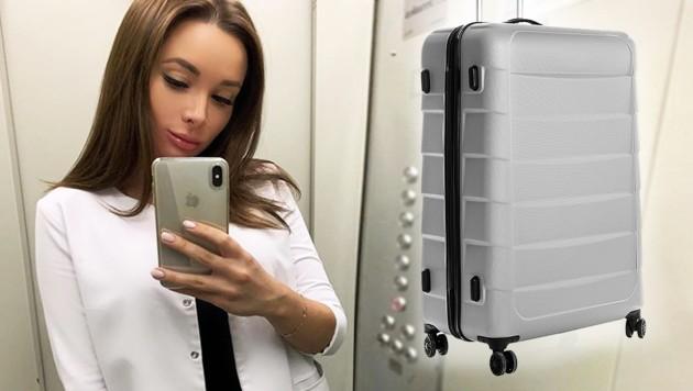 (Bild: stock.adobe.com, instagram.com/Kati K., krone.at-Grafik (Symbolbild))